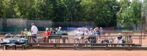 Damen 30 - TSV Daverden