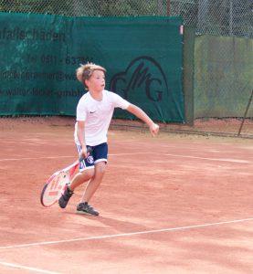 Juniorinnen C II - TSV Schwarz-Weiß