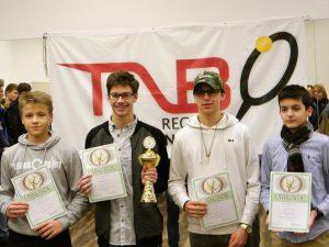Regionsmeisterschaften